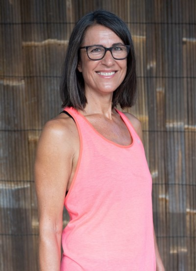 Maria Felsner-Scheiring