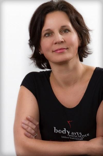 Natascha Eyber