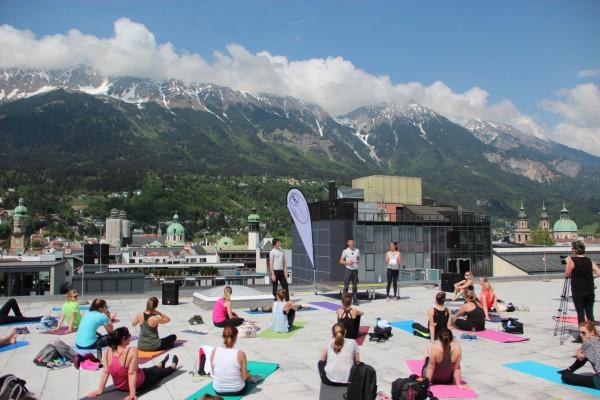 Pilates Tag und neuer Online-Pilates-Kurs