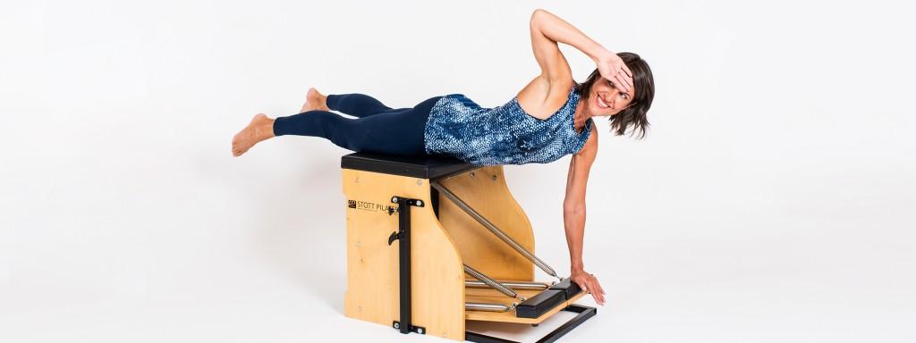 Chair & Barrel Ausbildung